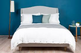 Teal Duvet Cover 18 Of The Best Duvet Covers According To Interior Designers