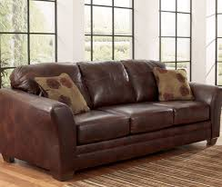 Ashley Furniture Leather Sofa by Kella Leather Sofa Berkline Ashley Furniture Industries Inc