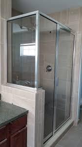 Shower Door Water Guard Premier Series Splendor Quality Glass Products