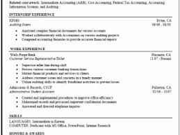 Examples Of Business Resumes Professional Business Resume Nardellidesign Com