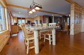 Dining Room Paneling Knotty Pine Paneling Tongue And Groove The Woodworkers Shoppe