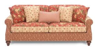 Cottage Style Sofa by 20 Collection Of Country Style Sofas And Loveseats