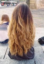 Frisur Lange Haare V by Wie Bekomme Ich So Eine Frisur Siehe Bild Mädchen Haare Styling