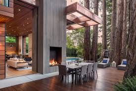 15 million marin house with massive wall of glass brings the