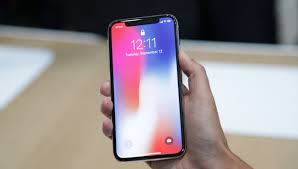 Iphone X Apple Sees Strong Sales With The Iphone X Launch