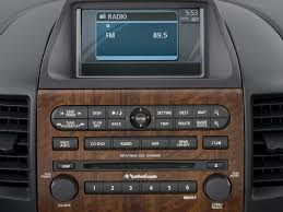 nissan altima 2005 aux input 2009 nissan titan reviews and rating motor trend