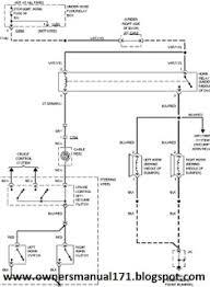 owners manual download 1997 honda odyssey wiring diagram