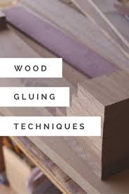 Can You Glue Laminate Flooring Together How To Glue Wood Archives Westfarthing Woodworks