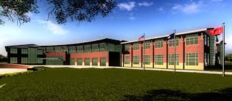 virginia national guard begins design phase of new state headquarters