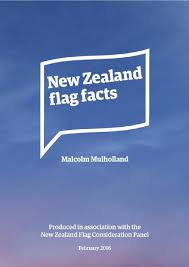 Flag New Zealand New Zealand Flag Facts By Nzflagconsideration Issuu