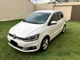 volkswagen fox 2016 volkswagen fox 1 6 4p comfortline total flex branco 2016 carro