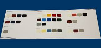 precision colour cards available precision yacht paint