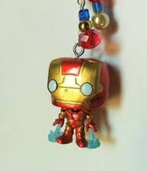 ironman ornament 2014 ornament
