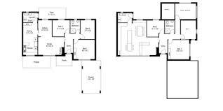 perth extension renovation 1950 u0027s brick u0026 tile 3x1
