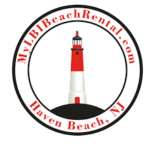 lbi beach rental summer vacation home in haven beach jersey shore