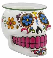 Day Of The Dead Home Decor 69 Best Dia De Los Muertos Images On Pinterest Sugar Skulls Day