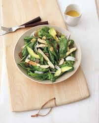 chicken salad recipes martha stewart
