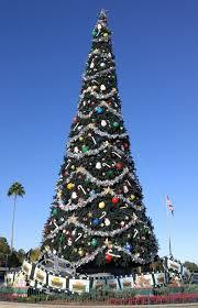 walt disney world christmas decorations scenic states