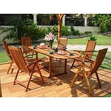 Mainstays Crossman 7 Piece Patio Dining Set Green Seats 6 Patio And Outdoor Furniture Barbecue Grills For Vacation Homes