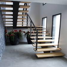 indoor interior solid wood stairs wooden staircase stair l shaped solid wood staircase stairs designs indoor wooden stair pr