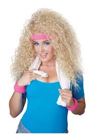 blonde wig halloween costume blonde wigs