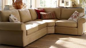 Pottery Barn Leather Couch Sofas Marvelous Pottery Barn Cameron Sofa Pottery Barn