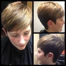 pixie haircut highlights short pixie haircuts style hair