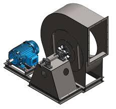 industrial air blower fan combustion blower fans industrial fans morse air systems melbourne