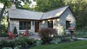tiny connecticut cottage small house bliss
