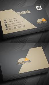 E Business Cards Free Free Business Cards Psd Templates Print Ready Design Freebies