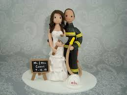 fireman wedding cake toppers 24 fireman cake toppers for wedding cakes tropicaltanning info