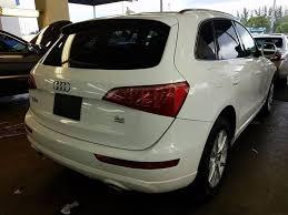 2010 audi q5 3 2 premium gasoline audi q5 in fort lauderdale fl for sale used cars on
