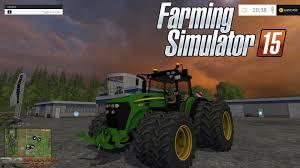 john deere tractor game 8335r john deere tractor john deere l la new holland t6 john deere farming simulator 2015 john deere 7930 ls 15 youtube