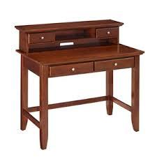 Cherry Secretary Desk by Small Cherry Secretary Desk Including Coaster Furniture