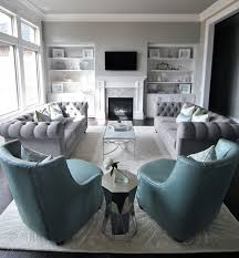 Best  Chesterfield Living Room Ideas On Pinterest - Home decor sofa designs