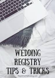 burlington coat factory wedding registry the ultimate wedding registry checklist free printable