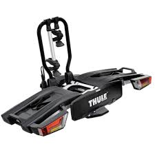Thule 614 by Easyfold Xt 933 Towball Mount 2 Bike Rack