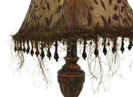 Buffet Table Lamp Sets by Emelia Buffet 33