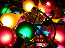 bright colorful light ornaments pictures photos and