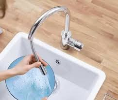 Grohe Kitchen Faucet Repair Delicate Concept Cheap Kitchen Sink Cute Counter Island Favorable