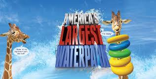 best wisconsin dells water park noah u0027s ark water park