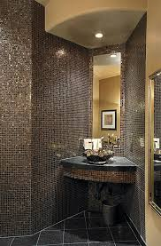 and black bathroom ideas black and gold bathroom tiles captivating interior design ideas