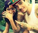 O casal Adriel de Menezes & Gabriela Rippi ! - 49366095