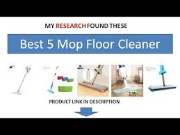 top 5 best mops cleaner review 2017 best mop for tile floors
