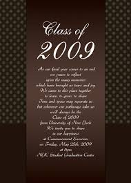 commencement invitation top compilation of high school graduation invitations templates