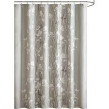 Salmon Colored Shower Curtain Nature U0026 Floral Shower Curtains You U0027ll Love Wayfair