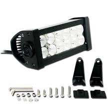 auto accessories headlight bulbs car gifts 36w led bar off