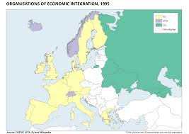 Europe 1939 Map by Maps U2013 The Eu Explained Through Maps