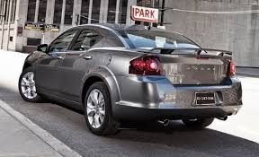 2014 dodge dart for sale a threat to dodge dart sales the avenger is going away soon