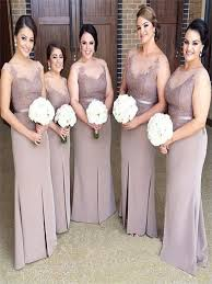 bridesmaid gown brown bridesmaid dresses bridesmaid dresses slit bridesmaid